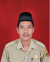 Iskandar, S.Ag., M.Pd.I